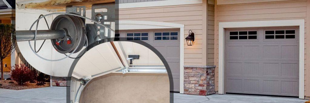 Garage Door Cables Repair East Meadow